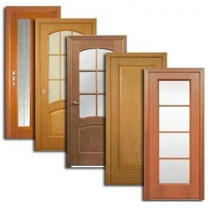 Двери, дверные блоки Очера