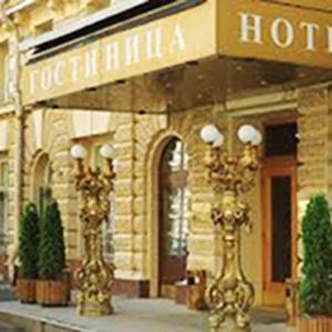 Гостиницы Очера