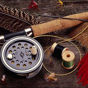 Охотничьи и рыболовные магазины Очера