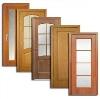 Двери, дверные блоки в Очере