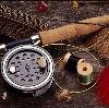 Охотничьи и рыболовные магазины в Очере