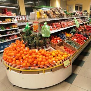 Супермаркеты Очера