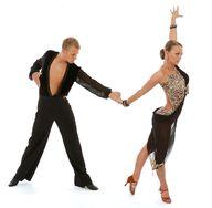 Студия Trinitydance - иконка «танцы» в Очере