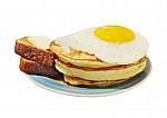 Кафе Людмила - иконка «завтрак» в Очере